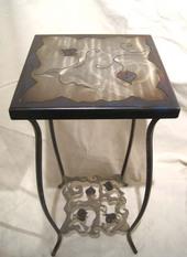 End Table Item # ET-7