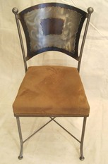 Dining Chair Item # CH-1