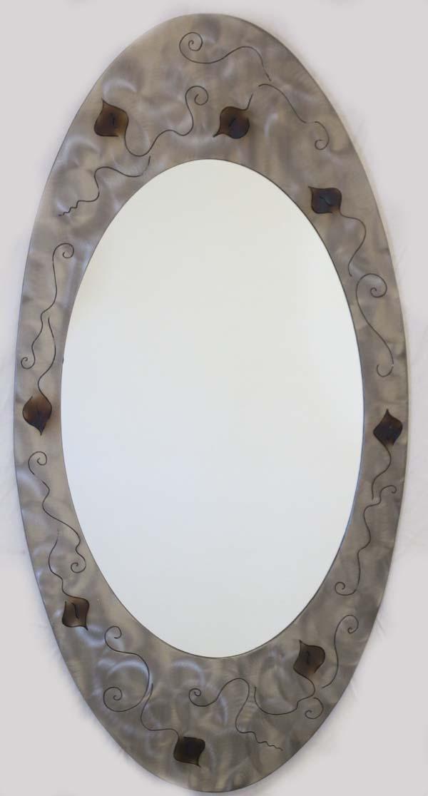 "View of ""Mirror Item # M-4"""