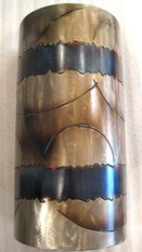Wall Sconce Item # S-3