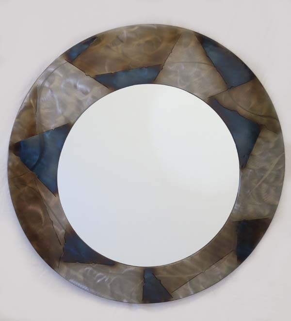 "View of ""Mirror Item # M-1"""